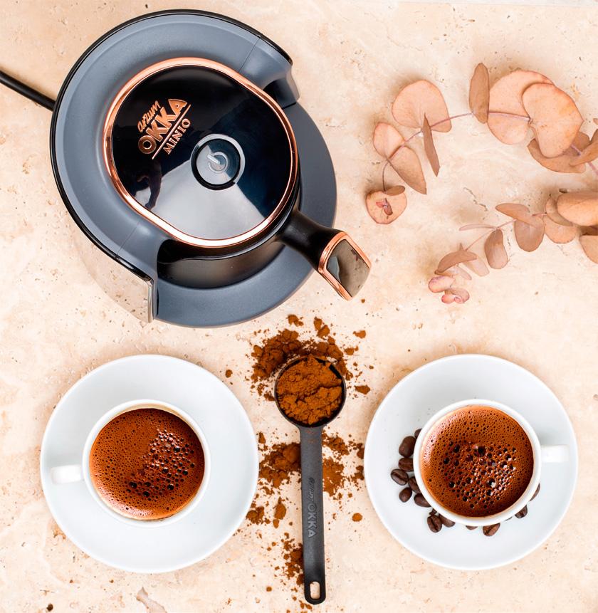 Türk kahvesi, UNESCO tarafından Türkiye'ye ait bir kültürel değer olarak tescil edildi.