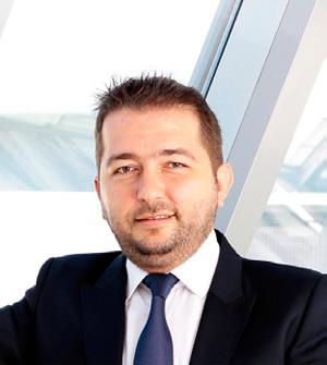 Anavarza Bal Genel Müdürü Can Sezen