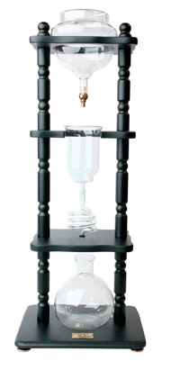 Cold Brew (Drip) Station